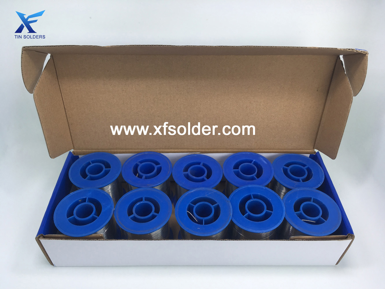 solder wire packing